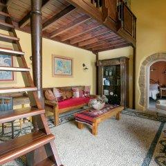 Отель Villa Dei Ciottoli Родос комната для гостей фото 4