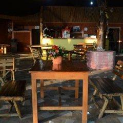 Отель Racha Sunset Resort (Koh Siboya) гостиничный бар