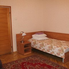 Мини-отель Дом ветеранов кино Стандартный номер с разными типами кроватей фото 13