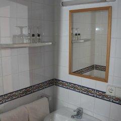 Отель Hostal Las Nieves Стандартный номер с 2 отдельными кроватями фото 17
