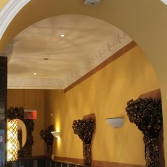 Отель Pension TILLO Германия, Мюнхен - отзывы, цены и фото номеров - забронировать отель Pension TILLO онлайн ванная фото 3