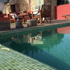 Отель Quatro Sóis Guesthouse бассейн фото 3