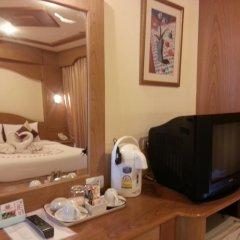 Отель Chang Club в номере