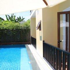 Отель Rural Scene Villa 3* Улучшенный номер с различными типами кроватей фото 3