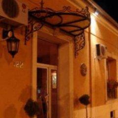 Отель Vila Portokalo Сербия, Белград - отзывы, цены и фото номеров - забронировать отель Vila Portokalo онлайн интерьер отеля