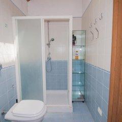 Отель Casevacanza Birba Arya e Miele Сиракуза ванная фото 2