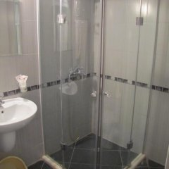 Апартаменты SB Rentals Apartments in Blue Marine Complex Солнечный берег ванная