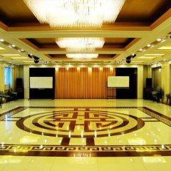 Отель Beijing Yuanshan Hotel Китай, Пекин - отзывы, цены и фото номеров - забронировать отель Beijing Yuanshan Hotel онлайн помещение для мероприятий
