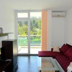 Отель VIP Apartment in Sunny Beach Болгария, Солнечный берег - отзывы, цены и фото номеров - забронировать отель VIP Apartment in Sunny Beach онлайн комната для гостей фото 4