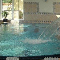 Hotel & City Appartements Rothenburger Hof бассейн