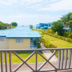 Отель Travellers Beach Resort 3* Номер Делюкс с различными типами кроватей фото 5
