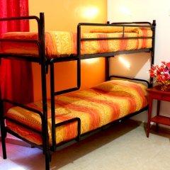 Отель Legends комната для гостей фото 2
