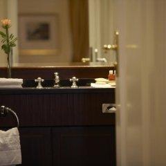 Отель Steigenberger Parkhotel Düsseldorf 5* Улучшенный номер с различными типами кроватей фото 5