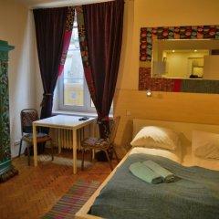 Old Town Kanonia Hostel & Apartments Люкс с различными типами кроватей фото 3