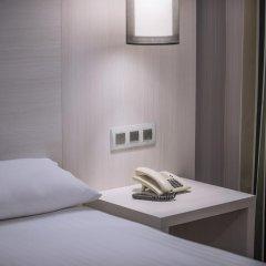 Отель Hostal Operaramblas удобства в номере