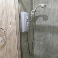 Smiths Hotel Глазго ванная фото 4
