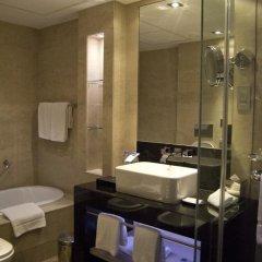 Отель Le Royal Meridien Abu Dhabi 5* Стандартный номер с различными типами кроватей фото 4
