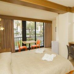 Rokna Hotel 3* Стандартный номер с двуспальной кроватью фото 7
