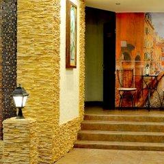 Гостиница Старый город интерьер отеля фото 2