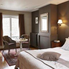 Отель B&B Sint Niklaas 3* Стандартный номер с различными типами кроватей фото 18