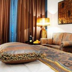 Primoretz Grand Hotel & SPA 4* Представительский люкс с различными типами кроватей фото 8