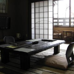 Отель Ryokan Kono-Yu Стандартный номер фото 5