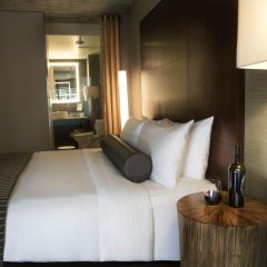 Dana Hotel and Spa 4* Стандартный номер с различными типами кроватей фото 8