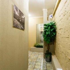 Мини-Отель Новый День Стандартный номер двуспальная кровать фото 16