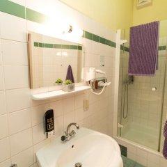 Hotel & Apartments Klimt 3* Стандартный номер с различными типами кроватей фото 13