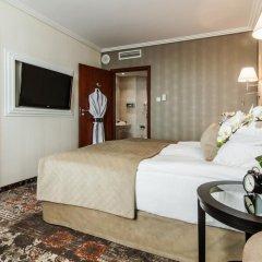 Отель Airport Okecie Польша, Варшава - - забронировать отель Airport Okecie, цены и фото номеров комната для гостей фото 9