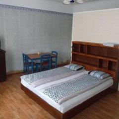 Отель B&B Rex Стандартный номер с разными типами кроватей фото 5