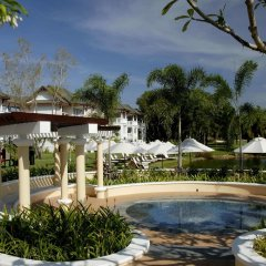 Отель Laguna Holiday Club Phuket Resort
