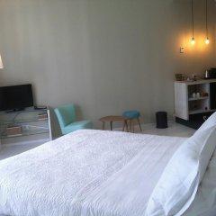 Отель BC Maison Италия, Милан - отзывы, цены и фото номеров - забронировать отель BC Maison онлайн комната для гостей фото 4
