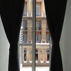 Отель Cavour Forum Suites балкон