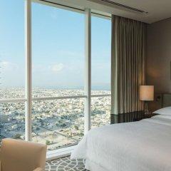 Sheraton Grand Hotel, Dubai 5* Номер Делюкс с различными типами кроватей фото 7