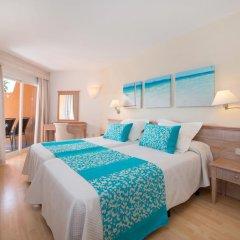 Отель Iberostar Playa de Muro Стандартный номер с различными типами кроватей фото 19