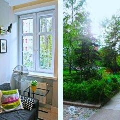 White Lions - Apartment Hotel 3* Улучшенные апартаменты с различными типами кроватей фото 18