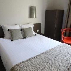 Inter-Hotel Le Sevigne Rennes Centre Gare 3* Номер Комфорт с различными типами кроватей