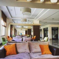 Magic Sun Hotel - All Inclusive интерьер отеля
