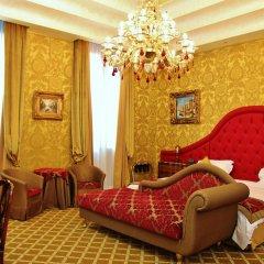 Отель Pesaro Palace комната для гостей фото 3