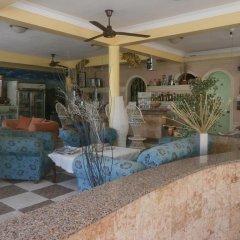 Отель Mango Доминикана, Бока Чика - отзывы, цены и фото номеров - забронировать отель Mango онлайн интерьер отеля фото 3