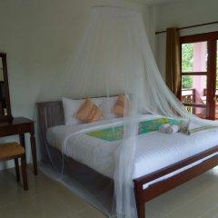 Отель Pinky Bungalow 2* Бунгало Делюкс фото 3