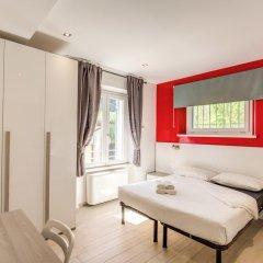 Отель The Bricks Rome Стандартный номер с различными типами кроватей фото 6