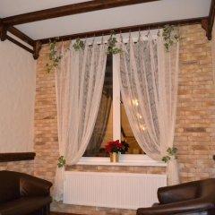 Zolota Forel Hotel спа