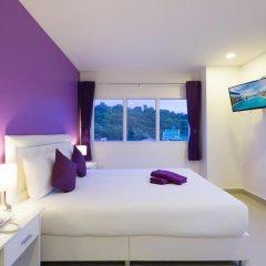Hotel Zing 3* Номер Делюкс с различными типами кроватей фото 6