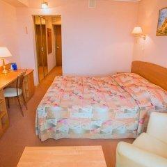 Гостиница Венец 3* Номер Комфорт разные типы кроватей фото 13
