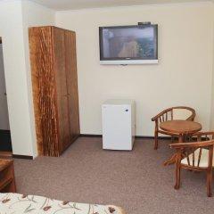 Гостиница Ковбой удобства в номере фото 2