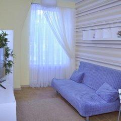 Апартаменты Apartment On Lermontova Студия с различными типами кроватей фото 2