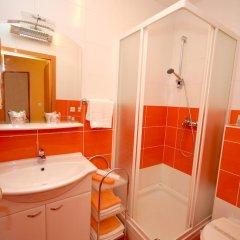 Отель Apartmani Trogir 4* Студия с различными типами кроватей фото 2