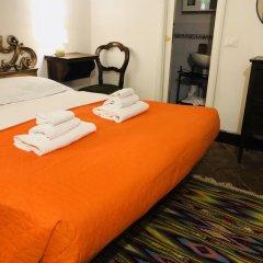 Отель Domus Celentano Апартаменты с различными типами кроватей фото 23
